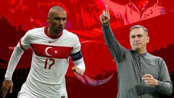 Türkiye gruptan nasıl çıkar İşte Dünya Kupası Avrupa Elemeleri G Grubunda A Milli Takımın puan durumu ve kalan maçları