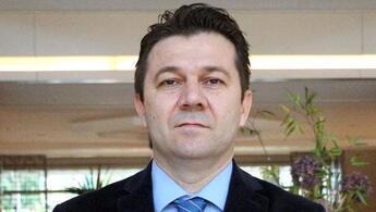 Türkiye Cimnastik Federasyonu'nda başkan Suat Çelen güven tazeledi