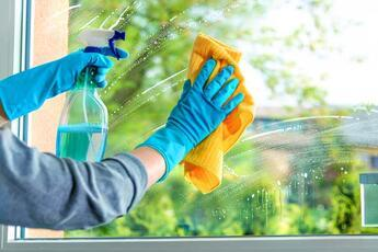 Koronavirüse Karşı Ev Temizliğini Nasıl Yapmalıyız?