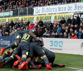 PSV virajı son dakikada döndü!