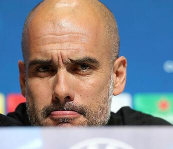 Guardiola: Rehavet yok, onları öldürürüm