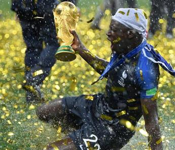 Mendy'den 9 maçta Dünya Kupası ve Premier Lig şampiyonluğu