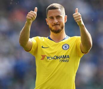 Leicester City 0-0 Chelsea (MAÇ ÖZET)