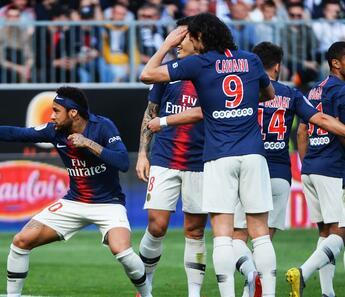 Angers 1-2 PSG (MAÇ ÖZET)