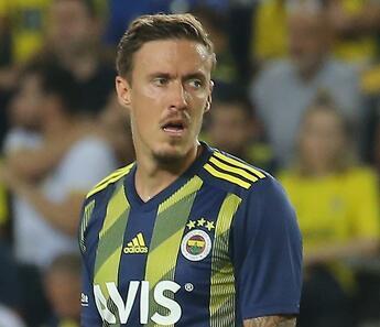 Fenerbahçe'ye Max Kruse'den kötü haber!
