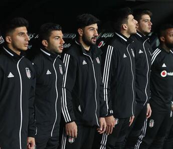 """""""Beşiktaş seviyesinde değil"""""""