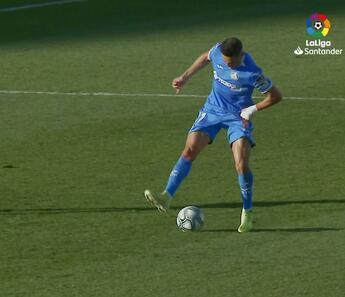 La Liga'da haftanın hareketleri