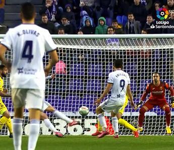 La Liga'da haftanın en iyi 5 golü