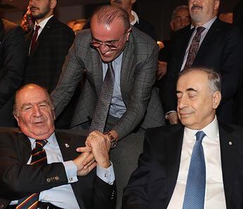 Galatasaray'ın ibra davasında yeni gelişme! Reddi hakim talebi...