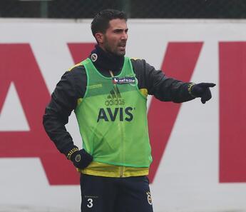 Fenerbahçe, derbi maça 3 önemli eksikle çıkacak! Hasan Ali dönüyor...