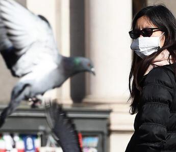 İtalya'da korona virüsü paniği devam ediyor