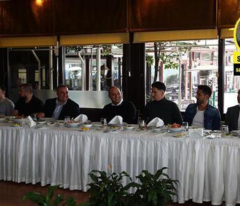 """Fenerbahçe'de moral yemeği: """"Çıkışa geçeceğiz"""""""