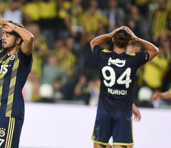 Fenerbahçe ile Fraport TAV Antalyaspor 48. randevuda