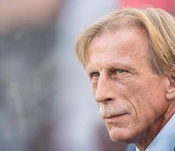 Christoph Daum'dan Fenerbahçe ve Galatasaray itirafı