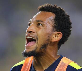 Fenerbahçe'de Jailson artık stoper oynamak istemiyor!