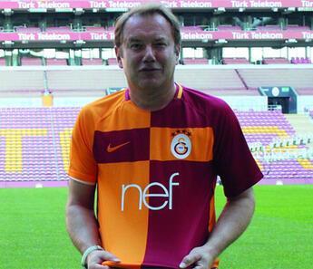 Şoray Uzun: 'Falcao'ya itiraz etmiyorum ama Galatasaray'a 10 milyon euro...'