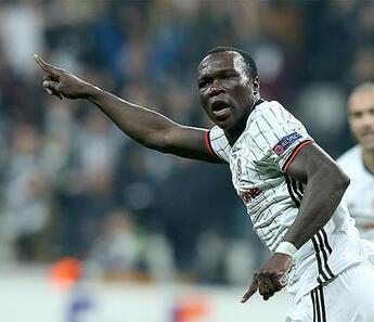 Son dakika Beşiktaş transfer haberleri: Aboubakar dönüyor