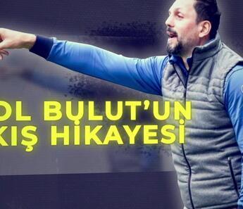 Erol Bulut'un çıkış hikayesi! Türk futbolunun yükselen değeri...
