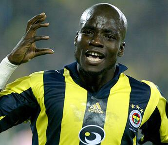 """Stephen Appiah'tan Fenerbahçe açıklaması! """"Şükürler olsun ki..."""""""
