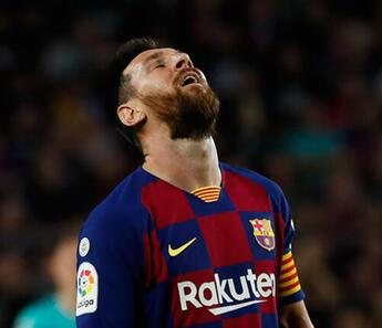 Lionel Messi'den transfer ve Ronaldinho iddialarına yanıt!
