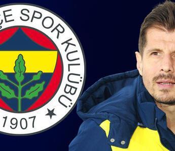 Son Dakika | Fenerbahçe'ye transferde kötü haber! İrfan Can Kahveci, Avrupa yolunda...