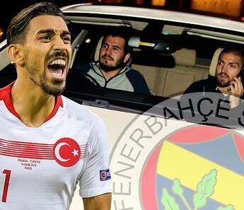 Caner ve İrfan'ın menajeri Spor Arena'ya açıkladı! Fenerbahçe mi?