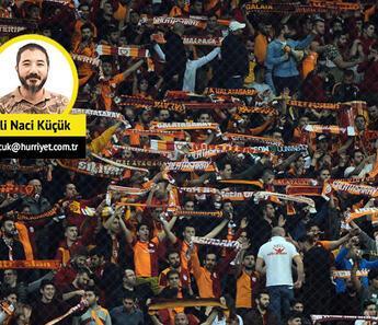 Son Dakika | Galatasaray'dan yeni proje: Efsaneler tribünde