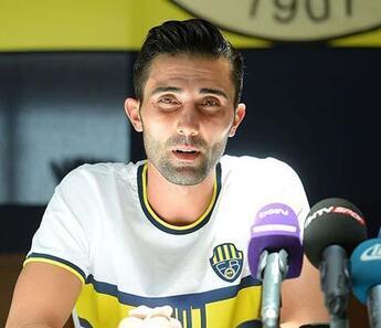 Fenerbahçe'de Hasan Ali Kaldırım depremi! Yeni adresi Galatasaray mı?