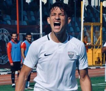 Son Dakika   Galatasaray'dan genç golcü transferi! 25 maç 15 gol...