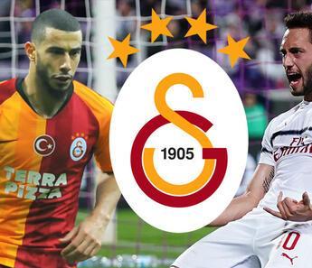 Son dakika! Hakan Çalhanoğlu için flaş Galatasaray itirafı!