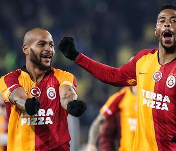 'Galatasaray'da Marcao yerine Lemina denenecek! 1 hafta içerisinde…'