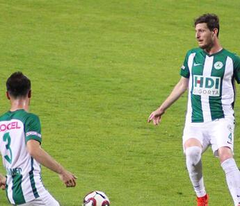 Giresunspor 3-1 Adanaspor