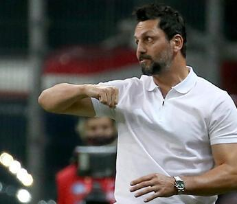 Son dakika haberi | Erol Bulut, Galatasaray'a karşı siftah yaptı!