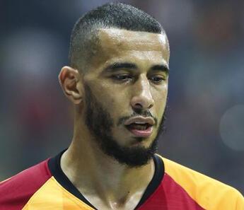 Son Dakika | Galatasaray'da Younes Belhanda'dan transfer yanıtı!