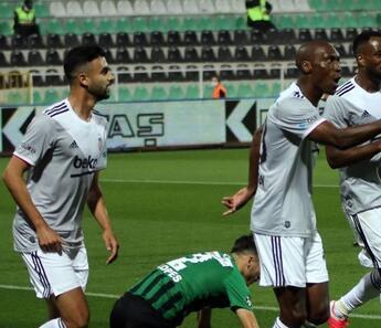 Beşiktaş'ın yeni transferi Rachid Ghezzal'dan maç sonu itiraf: 'Red edemezdim...'