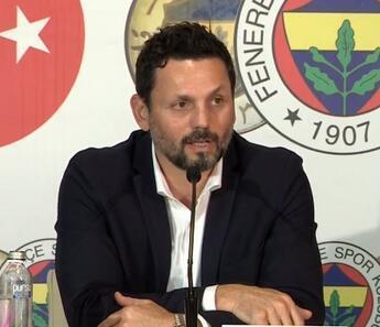 Son Dakika   Erol Bulut ve Ali Koç'tan transfer itirafı: 'İçim parçalanmıştı...'
