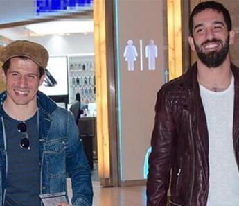 Son Dakika   Fenerbahçe'de Emre Belözoğlu'ndan Galatasaray'ın yıldızı Arda Turan sözleri