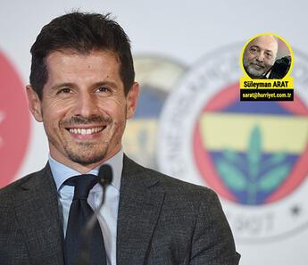 Son Dakika Haberi   Fenerbahçe'de Emre Belözoğlu'ndan formaya 1 yıllık imza!