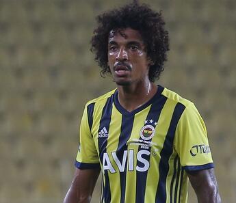 Son Dakika   Fenerbahçe'nin yıldızı Luiz Gustavo'dan Alex, Sosa, Ozan Tufan ve kaptanlık sözleri...