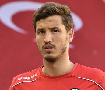 Salih Uçan'ı Galatasaray istiyor!