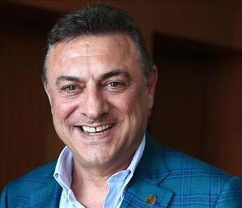 """Rizespor Başkanı Hasan Kartal açıkladı! """"Vedat Muric için Fenerbahçe'den ilk taksidi aldık..."""""""