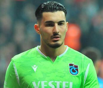 Son Dakika Haberi | Trabzonspor'da Uğurcan Çakır'dan Abdullah Avcı sözleri