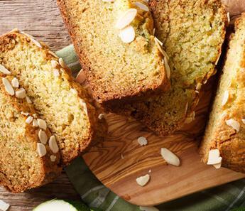 Kabaklı Ekmek Tarifi