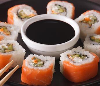 Sushi Pilavı Tarifi
