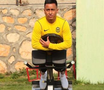 Yeni Malatyaspor, Perulu futbolcu Cueva ile yollarını ayırdı