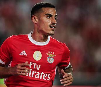 Benfica'nın yıldızı Chiquinho, Trabzonspor'a doğru