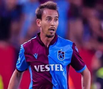 Son dakika   Trabzonspor'da 5 isim Gençlerbirliği maçında yok! Joao Pereira kadro dışı