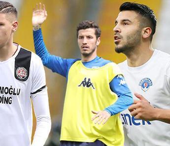 Galatasaray, Aytaç Kara, Salih Uçan ve Fatih Kuruçuk'u kadrosuna katıyor