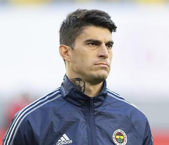 Fenerbahçe'de Diego Perotti'den sakatlık açıklaması!