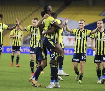 Fenerbahçe'den farklı tarife!